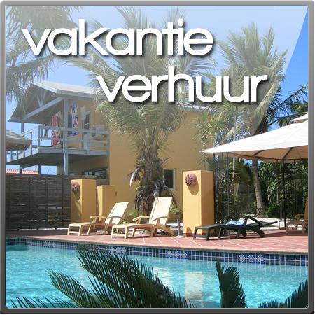 Vakantie huis  Aruba huren