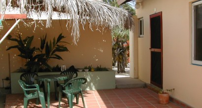 Vakantie Huis Aruba appartement