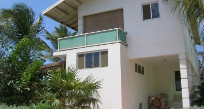 Huis Aruba appartement