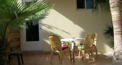 Huis huren Aruba luxe appartement