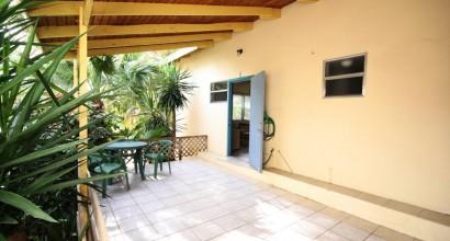 Huisvesting Aruba appartement 9G1