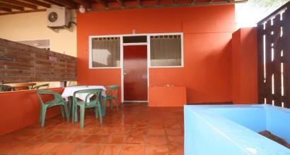 Huis Aruba huren appartement