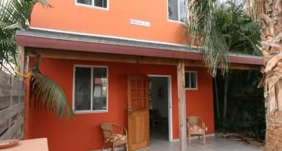Huisvesting Aruba huisje 9Jw