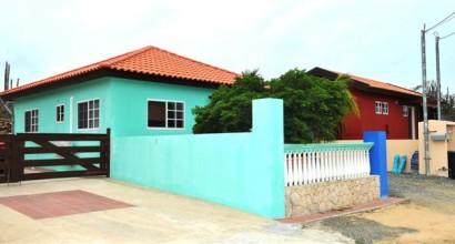 Huisvesting Aruba
