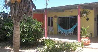 Vakantiehuisje huren Aruba