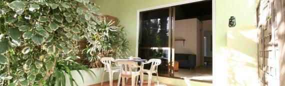 Vakantie Appartement Aruba Chuchubi