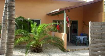Aruba huis huren appartement