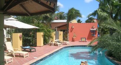 Vakantie huis op Aruba