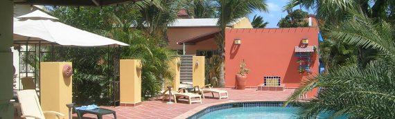 Vakantie Appartement Aruba Wara Wara