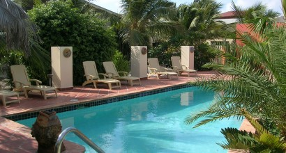 Vakantie Appartement Aruba Trupiaal
