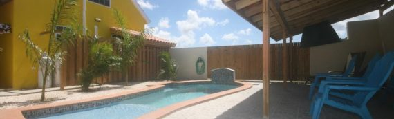 Vakantie Bungalow Aruba Azul