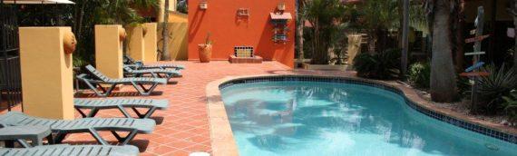 Vakantie Appartement Aruba Choko