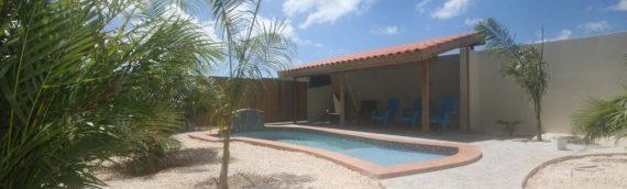 Vakantie Bungalow Aruba Verde