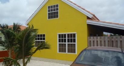 Huisvesting Aruba huis 6Zw