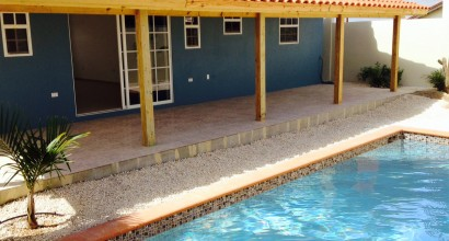 Huisvesting Aruba villa F3