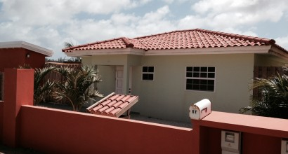 Huisvesting Aruba Bungalow 6Yw