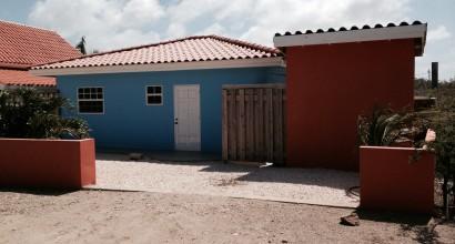 Huisvesting Bungalow Aruba 6Z1