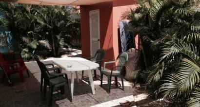 Huisvesting Aruba Bungalow 6Z2