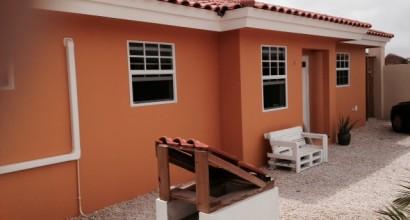 Huisvesting Aruba villa F5