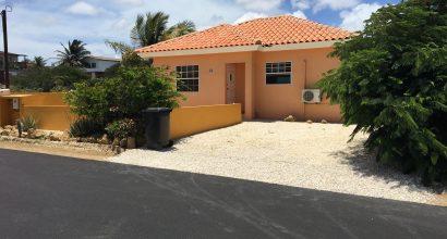 Huisvesting Aruba Woning 6H