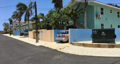 Huisvesting Aruba appartement 9J5