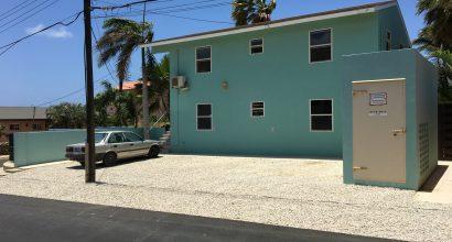Huisvesting Aruba appartement 9J4