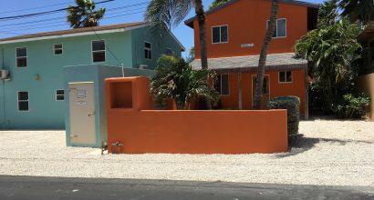 Huisvesting Aruba appartement 9Jw